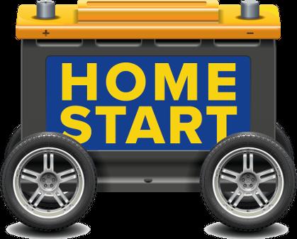 Home Start Battery Service