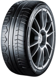 155/65 R14 Continental Tyre